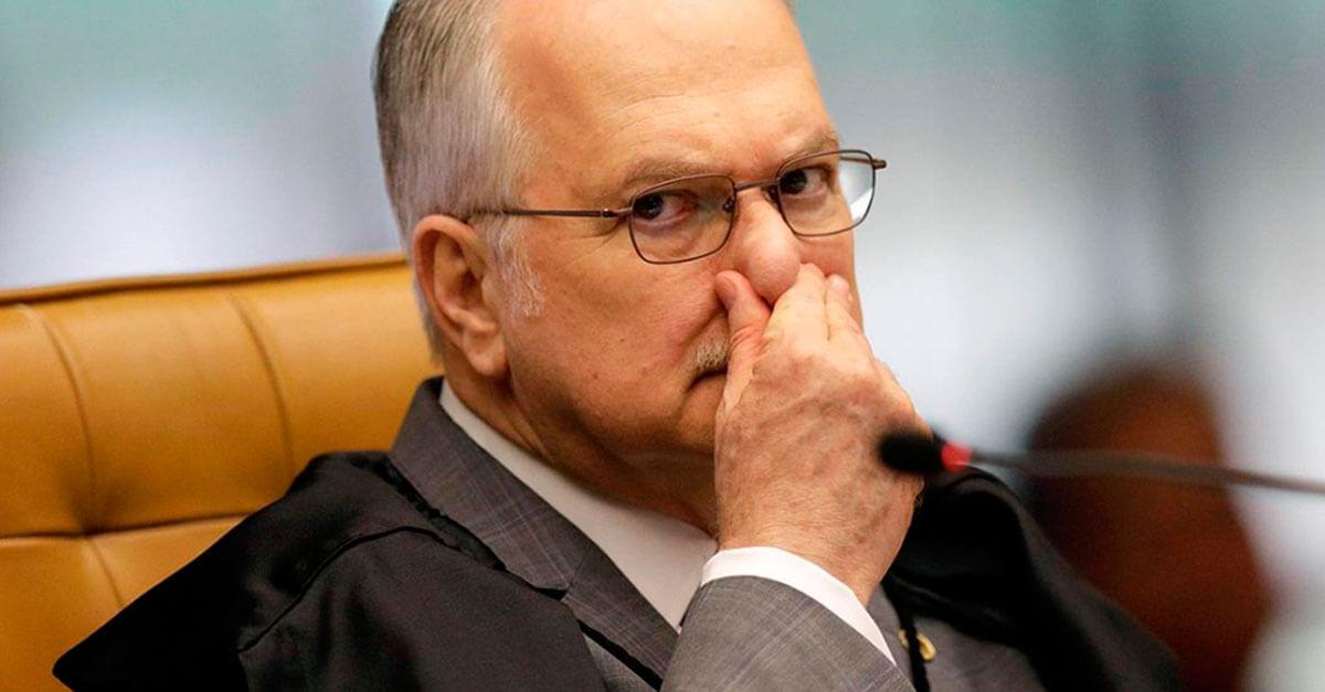 STF permite que réu responda em liberdade após condenação em segunda instância