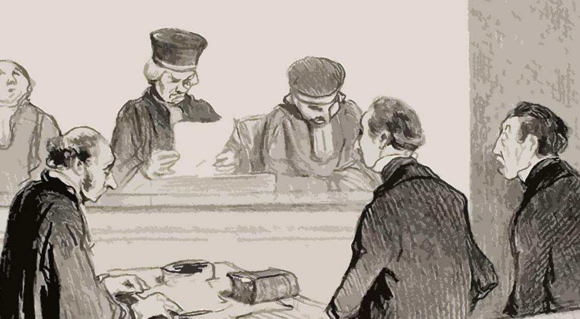 No Tribunal do Júri