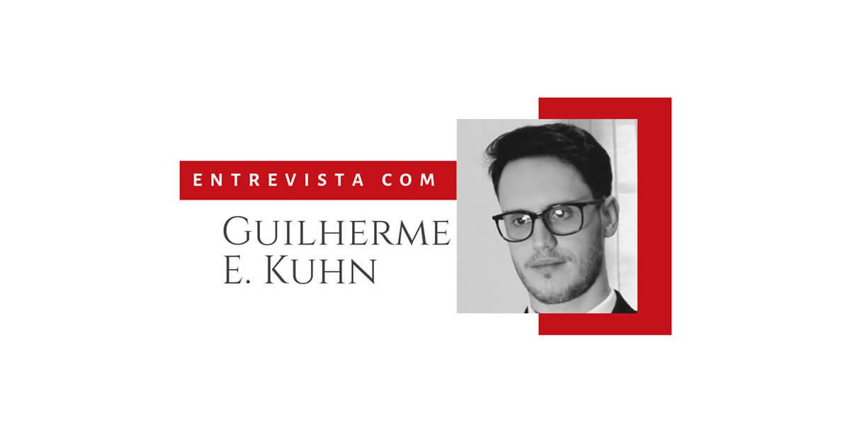 Tribunal do Júri na prática: entrevista com Guilherme Kuhn