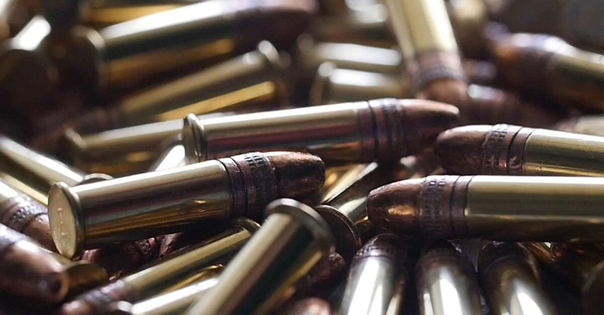 Afinal, portar munição de arma de fogo é crime?