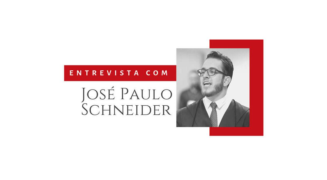 José Paulo Schneider
