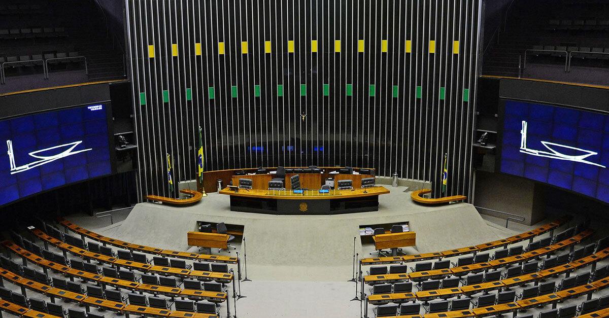 A falta de embasamento teórico na criação de novas leis no Brasil