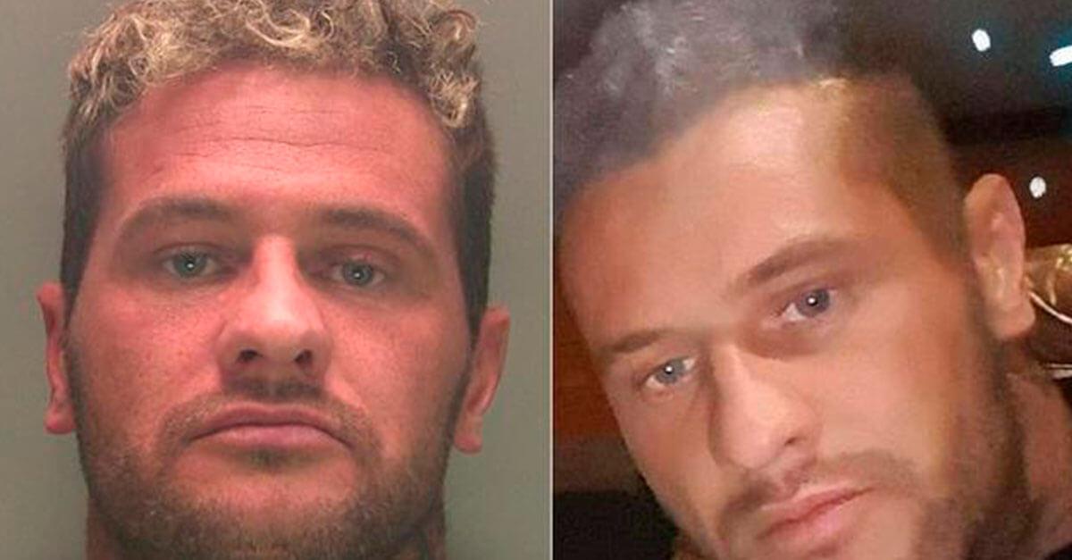 Homem procurado não gosta de foto divulgada por polícia e sugere outra