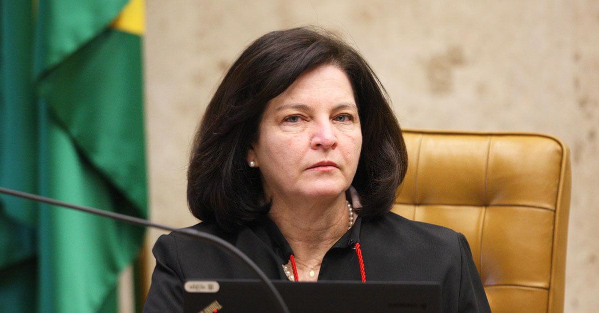 Raquel Dodge pede que STF suspenda portaria de Moro sobre deportação sumária