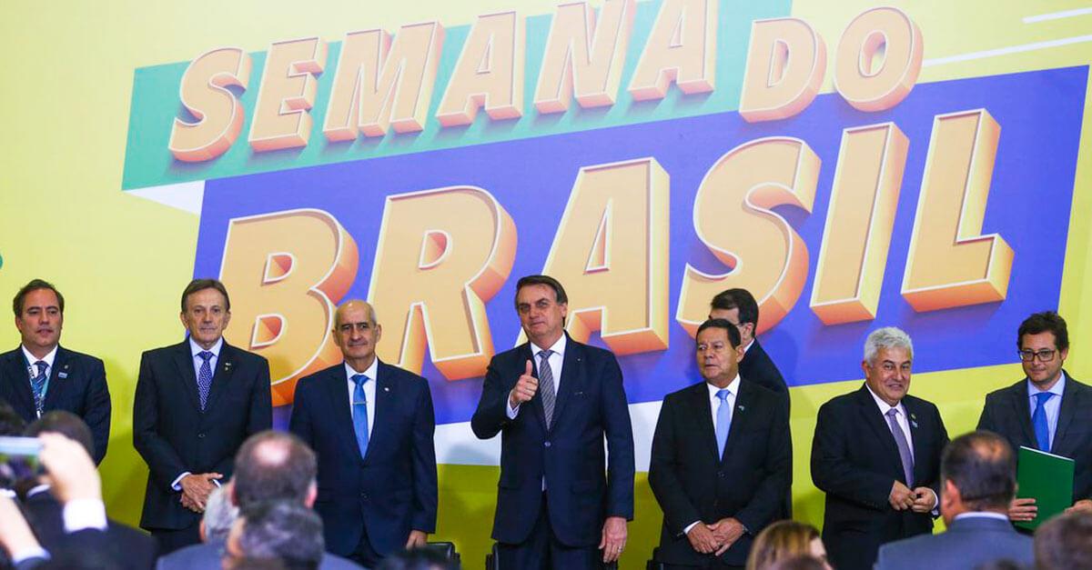 Semana do Brasil: cuidado nas compras online