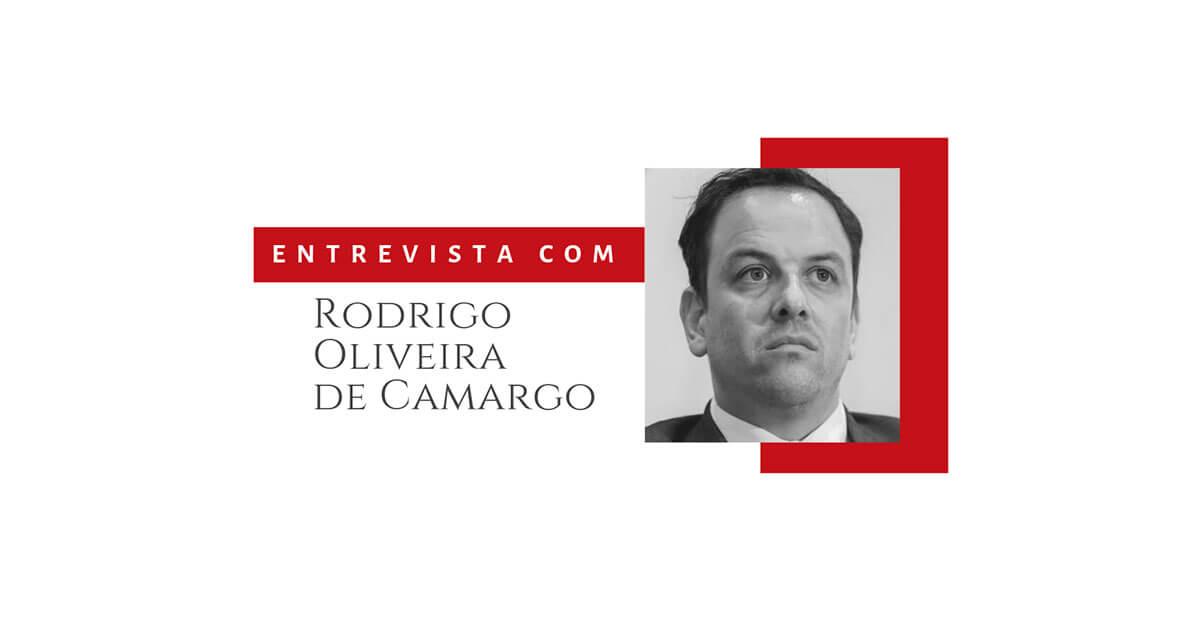 Investigação defensiva: entrevista com Rodrigo Oliveira de Camargo