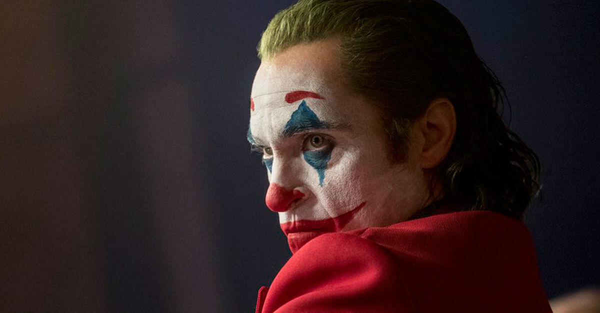 A arte imitando a vida: por que o filme Joker desconcertou o público?