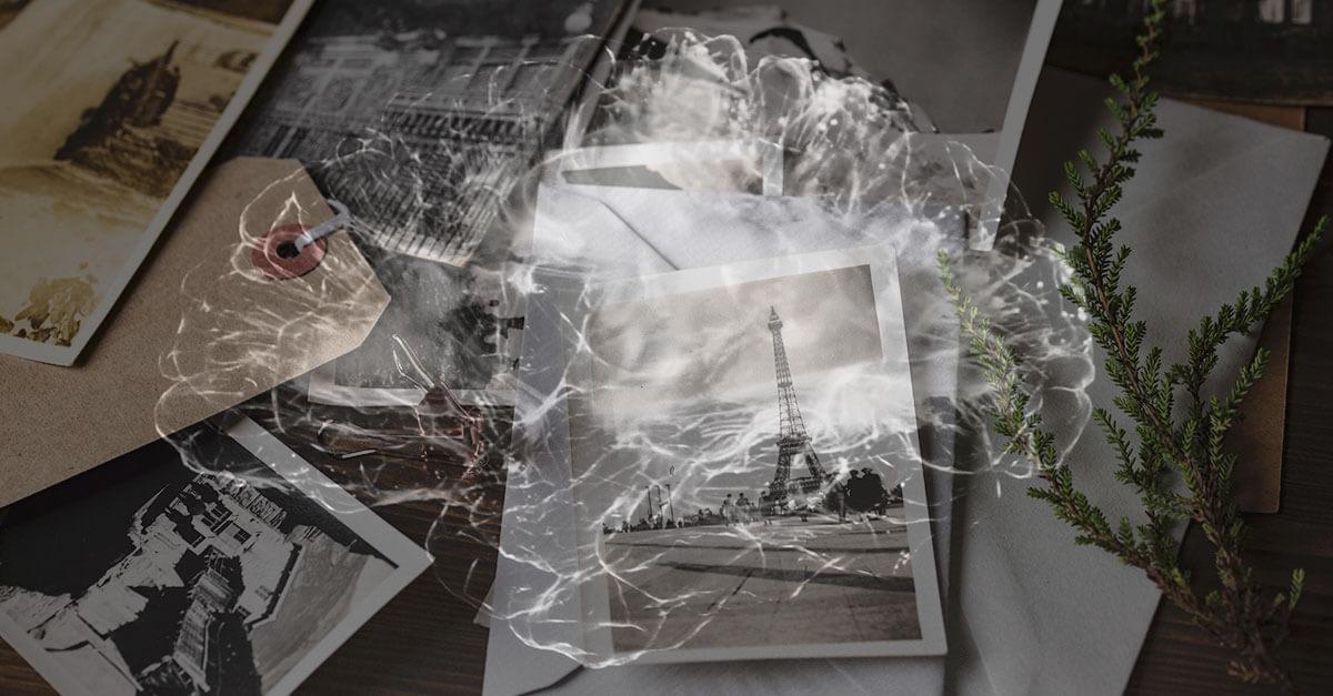 Memória humana: um desenho da realidade