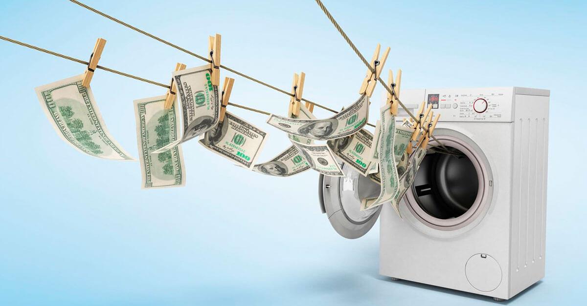 Tipificação de lavagem de dinheiro pela mistura de capitais