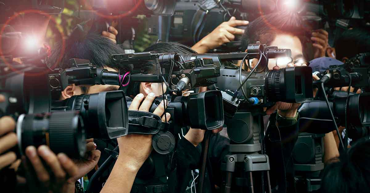 (Ir)responsabilidade de imprensa x atores jurídicos: façamos a mea culpa?