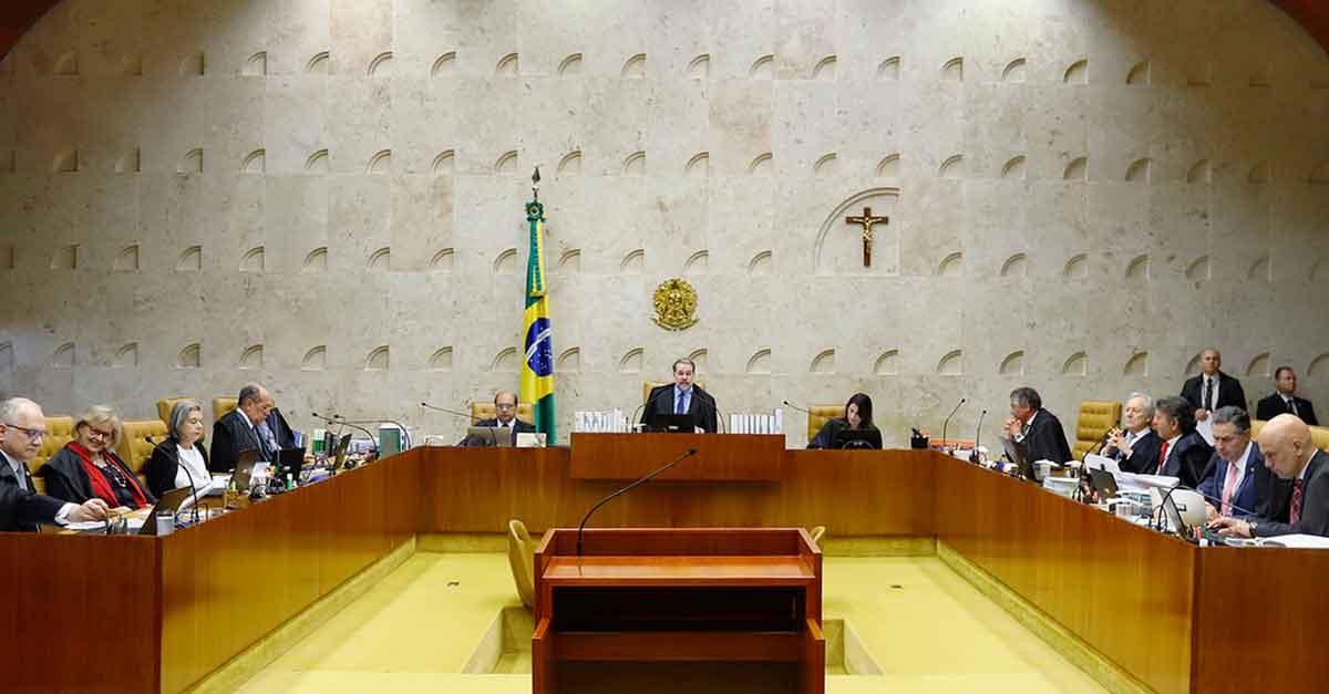 Possibilidade de execução da pena após condenação em segundo grau de jurisdição