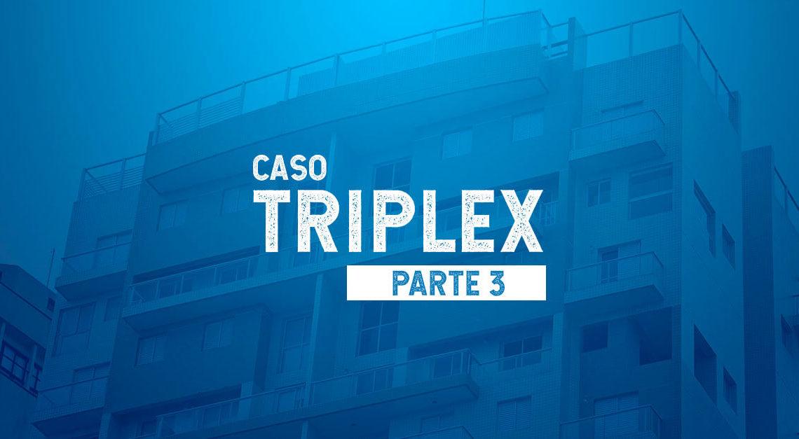 reflexões sobre o caso Triplex
