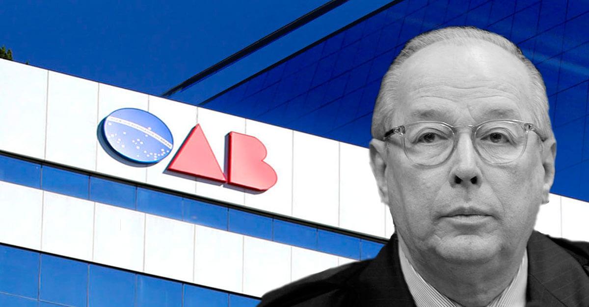 Celso de Mello admite OAB como amicus curiae na defesa das prerrogativas da advocacia