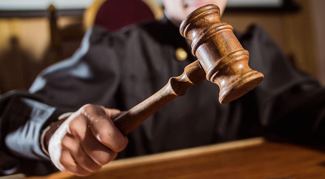 a sentença condenatória