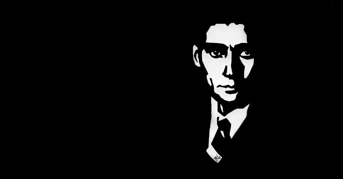Kafka à brasileira