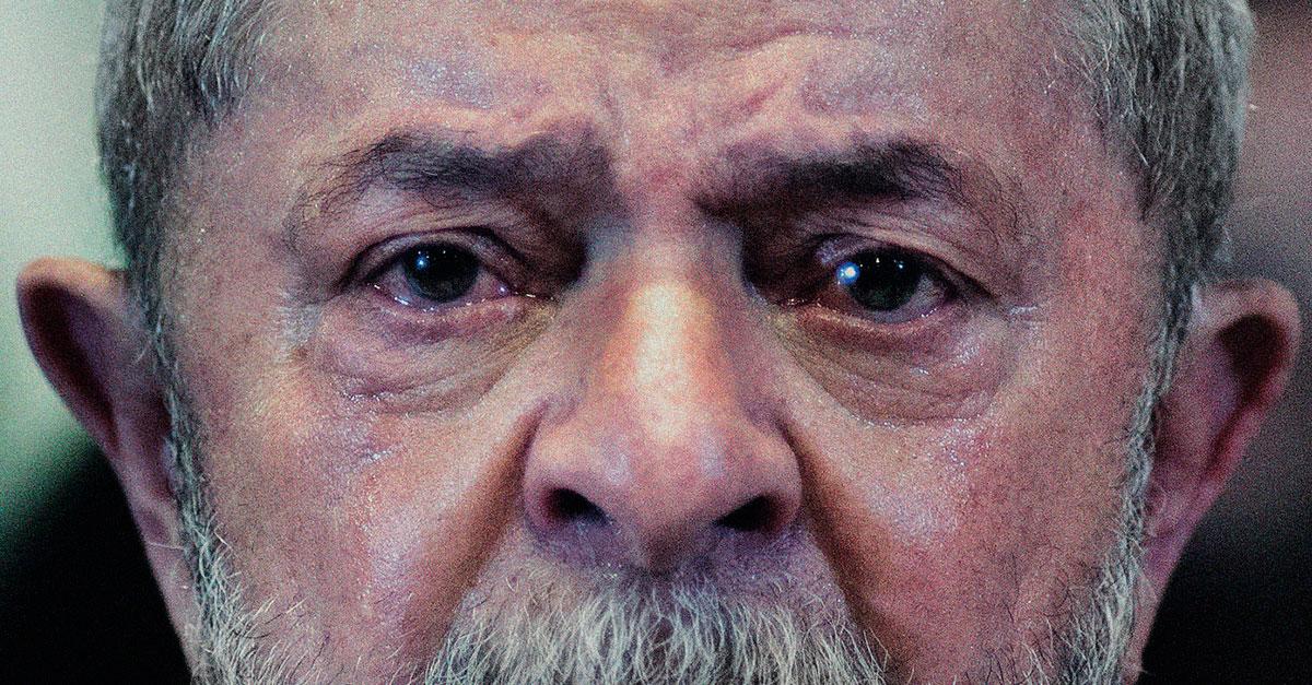 Por unanimidade, TRF-4 mantém condenação de Lula no caso do sítio de Atibaia