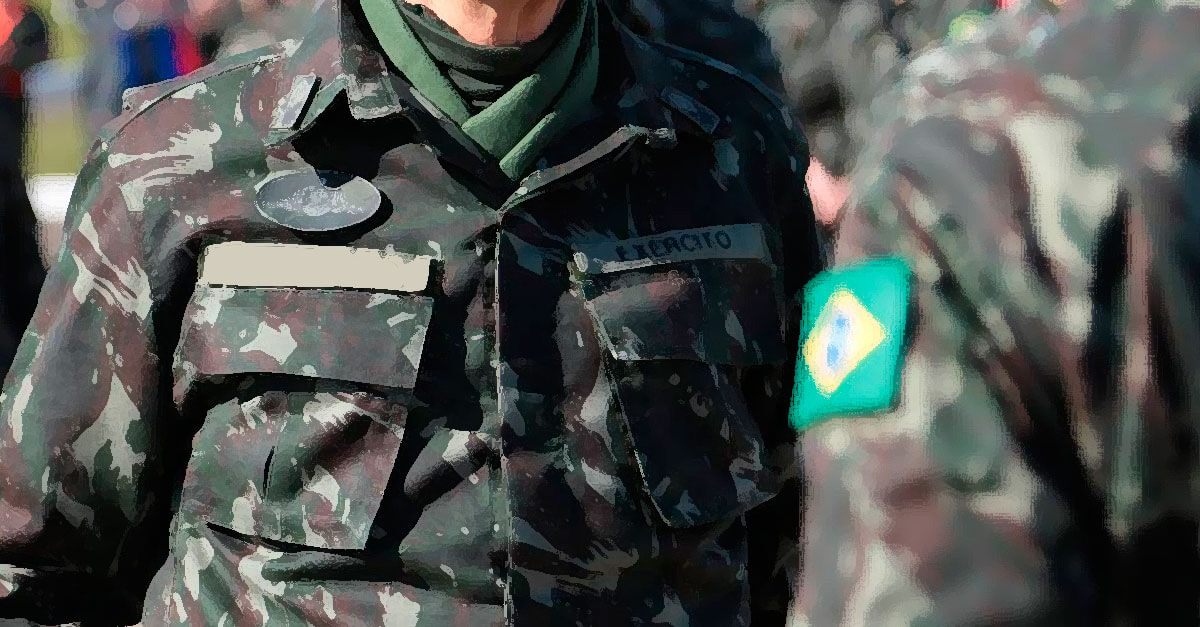 Competência originária do STM para o julgamento de oficiais generais em crimes militares
