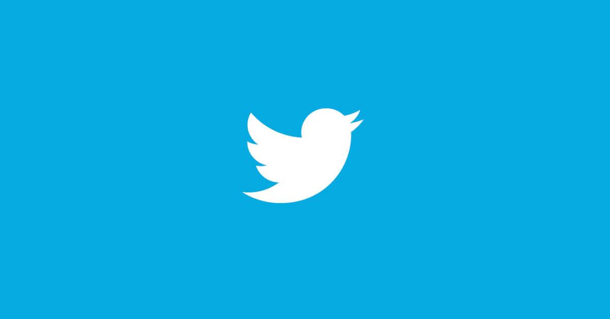 O Twitter como um recurso de segurança pública