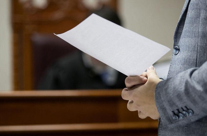 Você já atuou como assistente de acusação no júri?