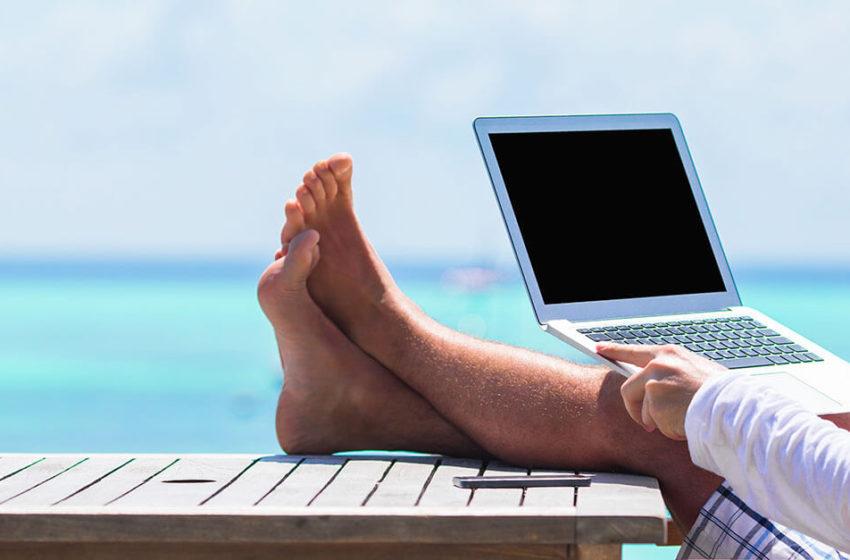 6 cursos online gratuitos para fazer nas férias forenses