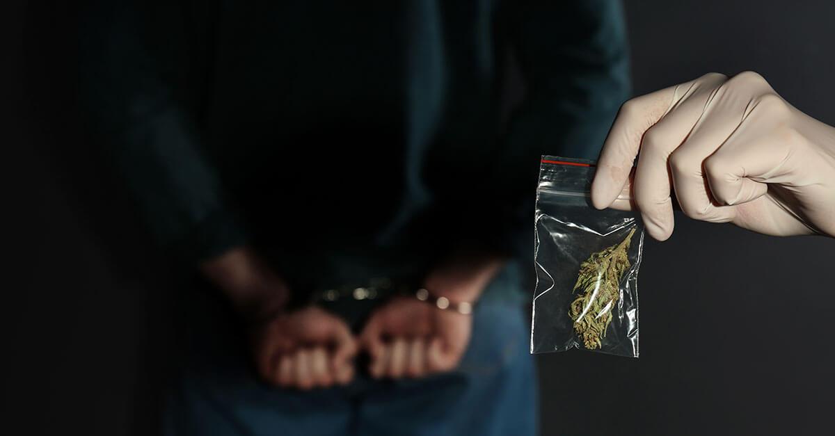 STJ: o princípio da insignificância não se aplica ao crime de tráfico de drogas
