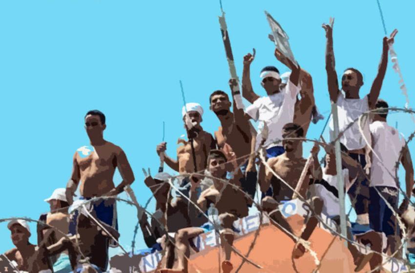 """O Direito Penal brasileiro: da década de 90 ao """"Pacote Anticrime"""""""