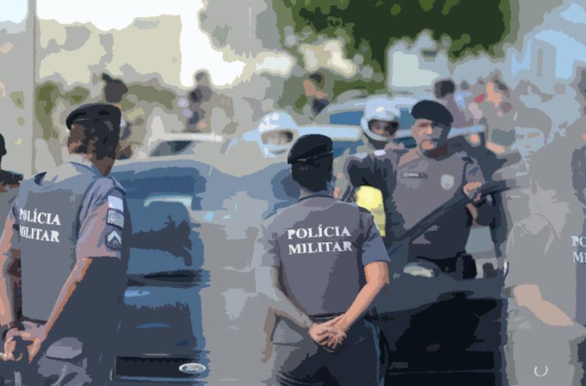 Lei 13.967/2019 extingue prisão disciplinar para PMs e bombeiros
