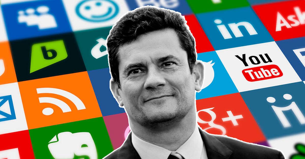 Projeto anticrime aprovado na Câmara altera pena para ofensas nas redes sociais