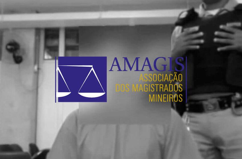 Associação dos Magistrados Mineiros sai em defesa de juíza que mandou advogado calar a boca