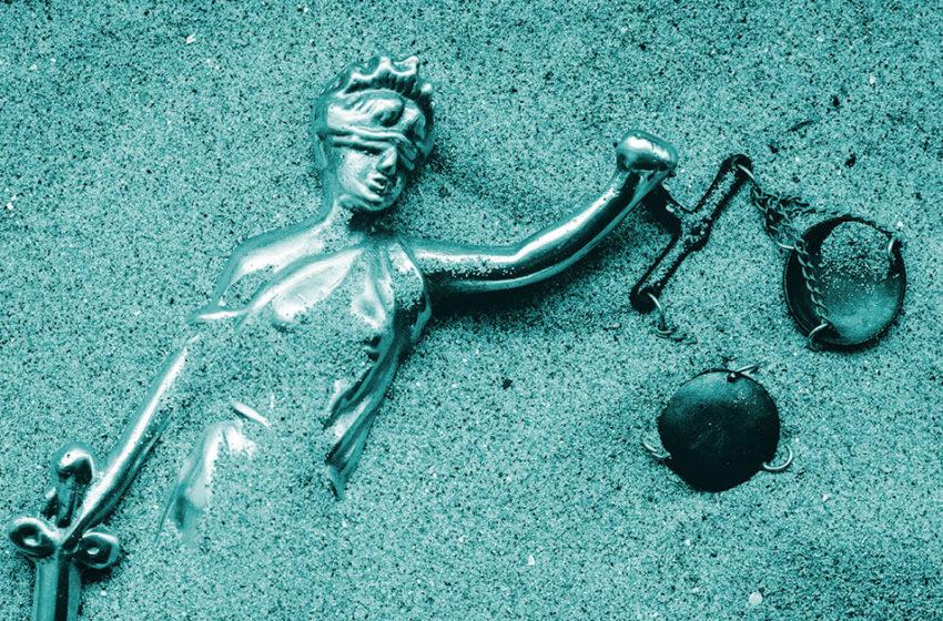 A justa causa no modelo constitucional de processo penal