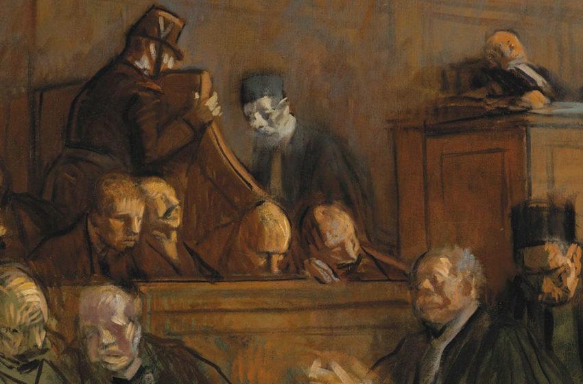 4 dicas para uma melhor performance no plenário do júri em 2020