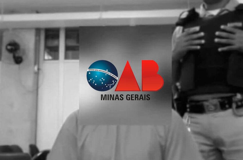 Delegado de Prerrogativas da OAB/MG recomenda desagravo público a advogado ofendido em audiência