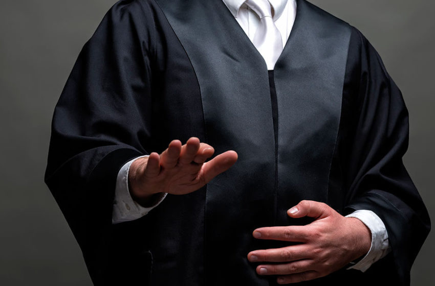 Isto pode te impedir de advogar no júri