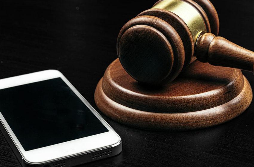 Pode o magistrado intimar o réu a fornecer a senha de celular apreendido?
