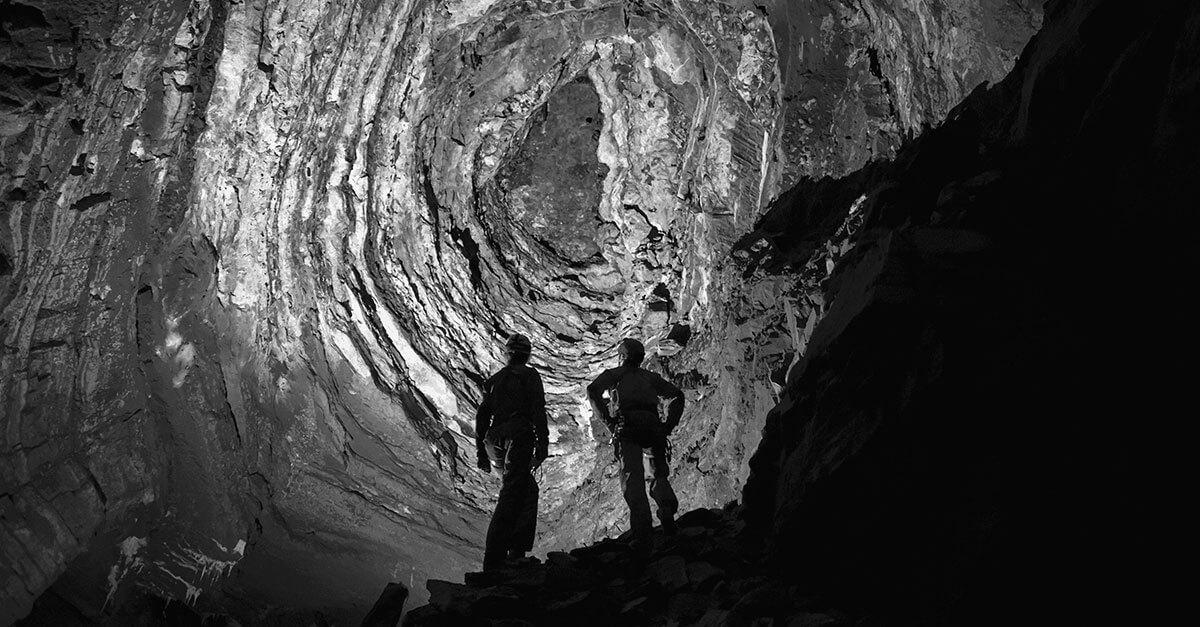 Resultado de imagem para o caso dos exploradores de cavernas