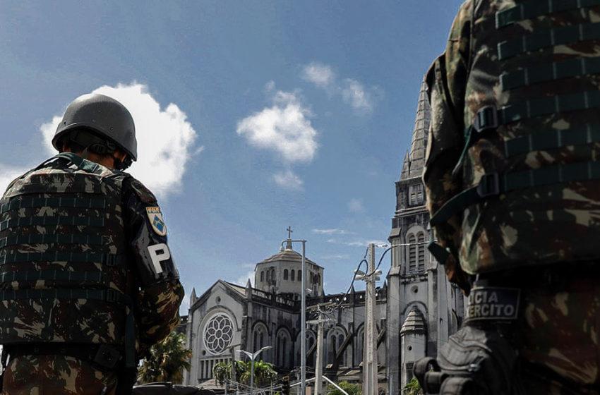 Direito Penal Militar: entenda quando ocorre o crime de motim