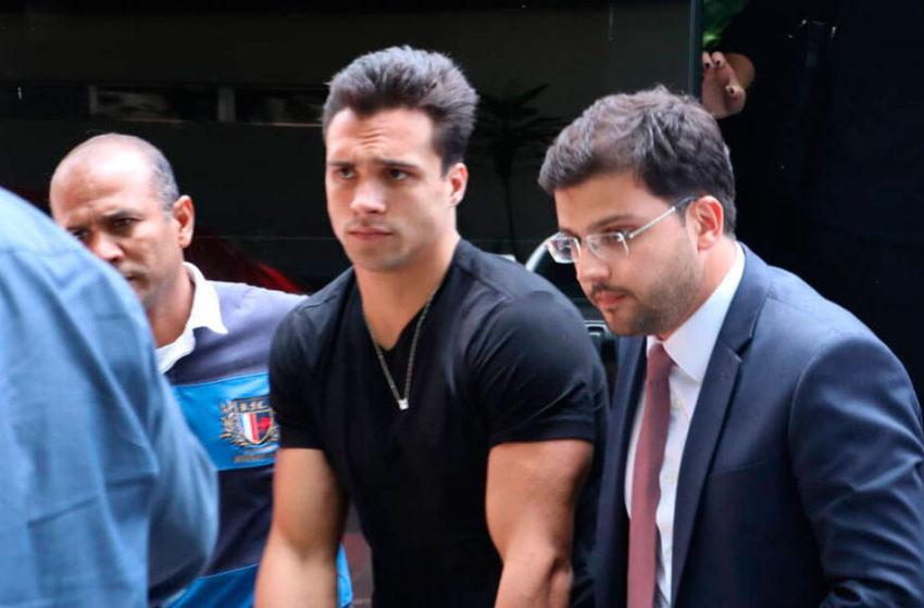 Petrix Barbosa, do BBB20, poderá ser indiciado por importunação sexual