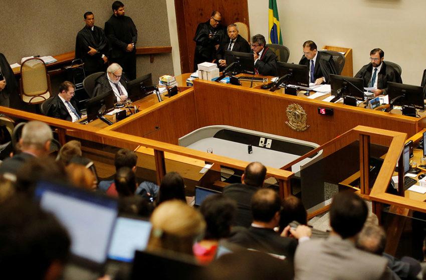 STJ: é constitucional o art. 90-A da Lei n. 9.099/95, que veda a aplicação desta aos crimes militares