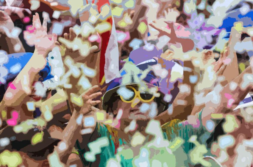 O carnaval e a imparcialidade do julgador