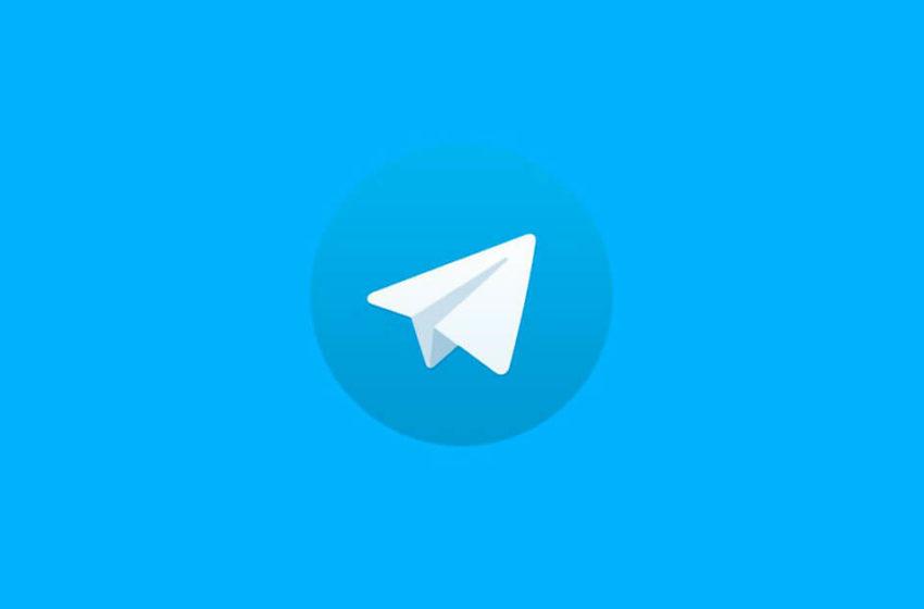 Estamos agora também no Telegram!