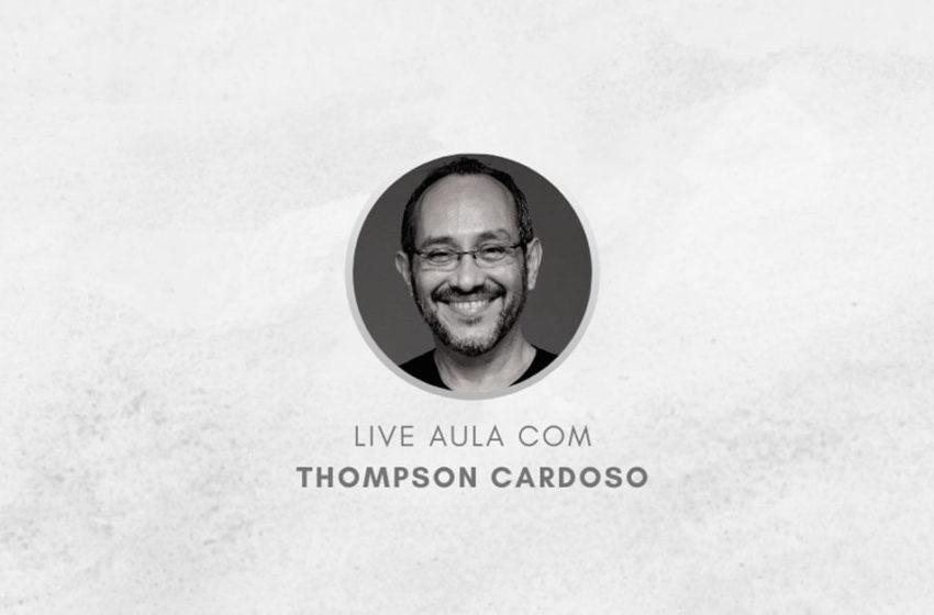 Estamos ao vivo! LIVE AULA – Como questionar testemunhas em audiências
