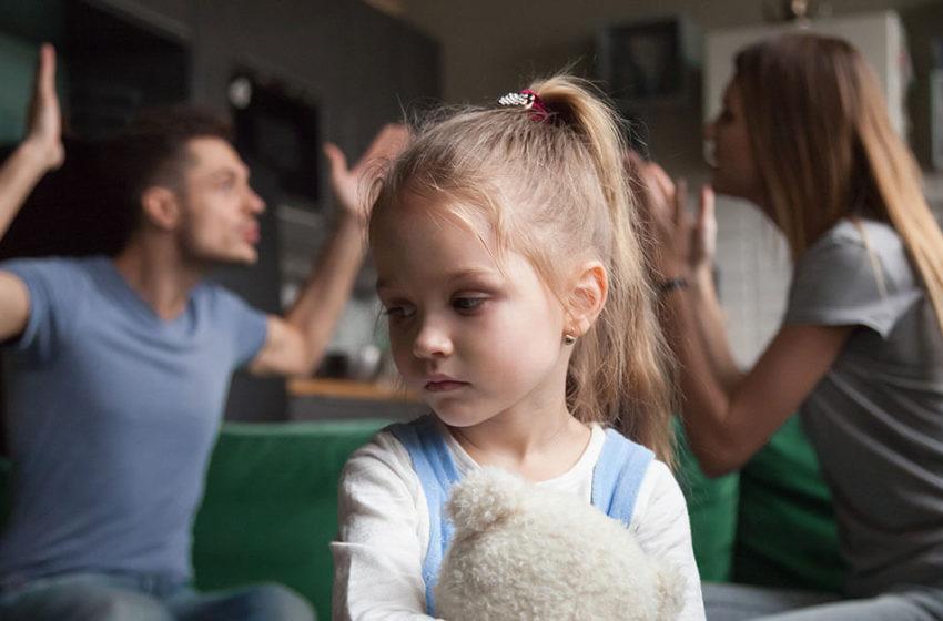 Alienação parental e o sofrimento dos alienados