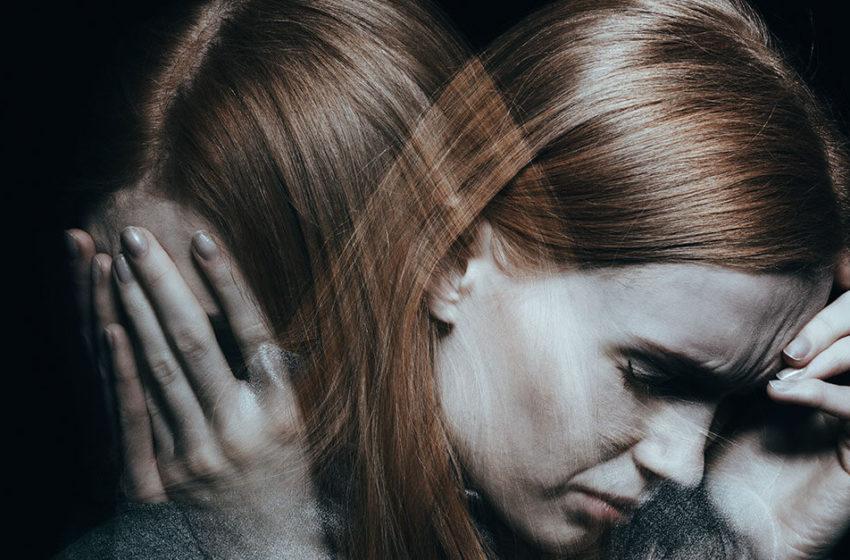 Transtornos psicossomáticos