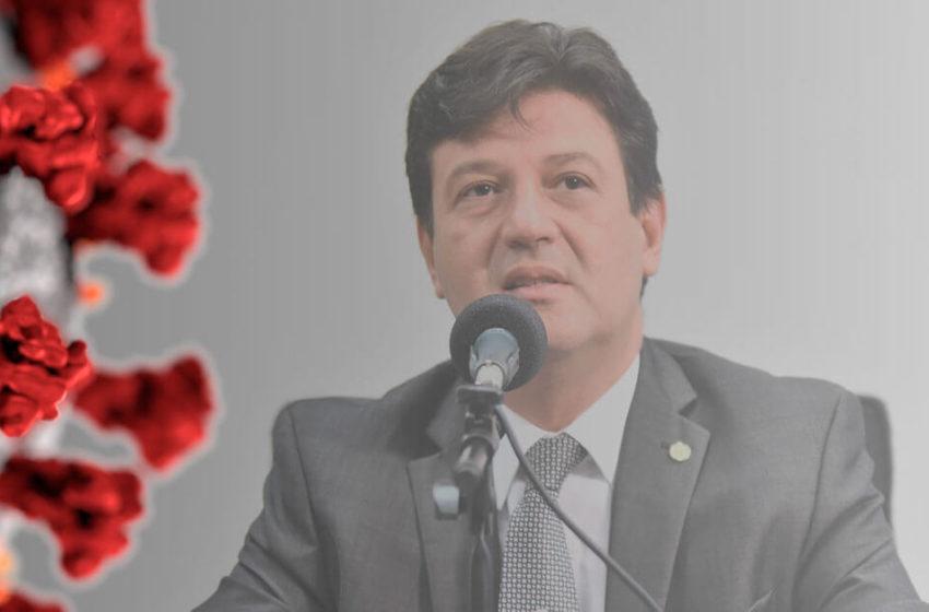 Nova portaria autoriza força policial contra quem descumprir quarentena do coronavírus
