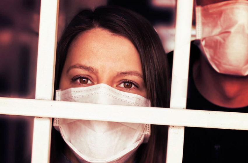 Coronavírus, quarentena e aprisionamento carcerário