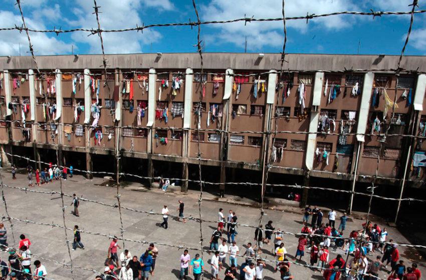 O reexame obrigatório da prisão preventiva