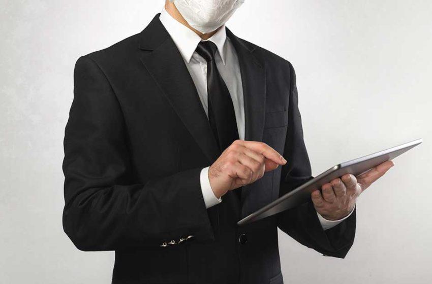 Como peticionar em processos físicos e comunicar crimes em tempos de pandemia