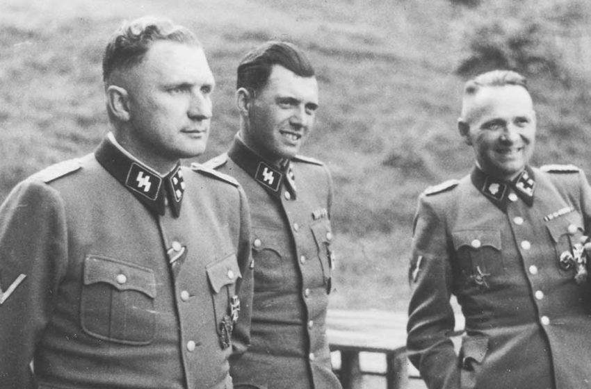 Josef Mengele, o pesadelo de Auschwitz