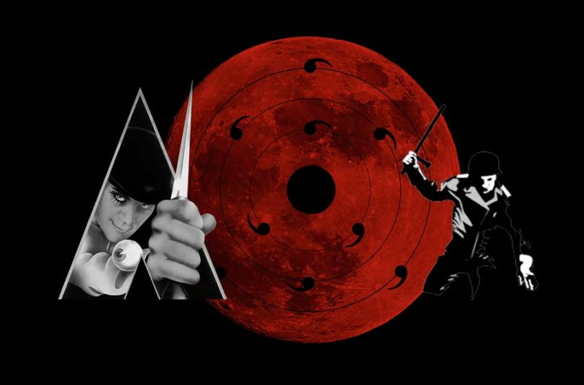Laranja Mecânica, Tsuki No Me e o avanço da onda fascista
