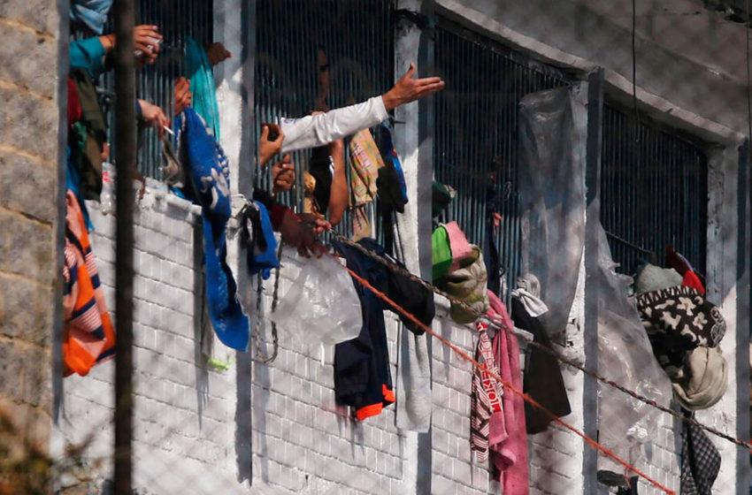 O risco concreto de propagação do COVID-19 no falido sistema prisional brasileiro
